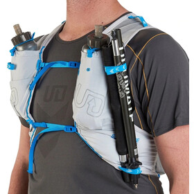 Ultimate Direction Race Vest 5.0 Hydration Vest Men, szary